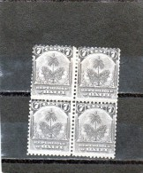 HAITI 1898 * - Haïti