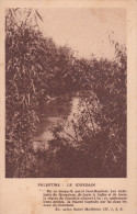 Asia--Palestina--1931--Le Jourdain--a, Francia - Palestina