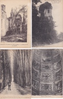 LOT   DE  11   CPA   DE    VILLERS-COTTERETS   &  ENV.  - Toutes Scanées - Cartoline