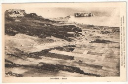 GASPESIE - Percé - Gaspé