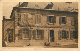BEAURIEUX LA POSTE COLLECTION NICOLAS - France