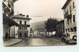 BEHOBIE - Frontière Franco/espagnole; Voir Cachet Dos Carte. - Dogana