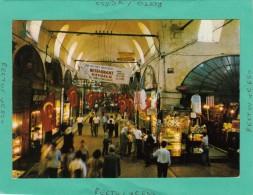 ISTANBUL COVERED GRAND BAZAAR - Turchia