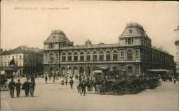 Bruxelles - La Gare Du Nord - Zonder Classificatie
