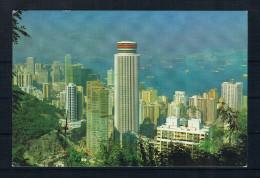(1377) AK China - Hope Well Centre - Hong Kong - Cina (Hong Kong)