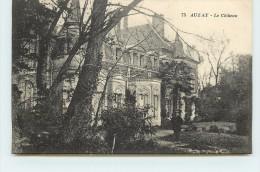 AUZAY - Le Château. - Non Classés