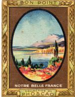 """bon Point"" PHOSCAO, Notre Belle France,  MENTON, Alpes Mmes , N°44-  (ap9) - Chocolat"