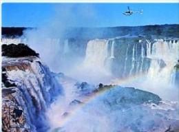 BR112 - FOZ DO IGUACU - (Chutes D'Iguaçu) - Brésil