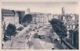 Lausanne Place Chauderon (4136) - VD Vaud