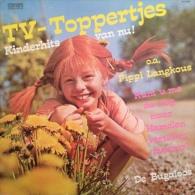 * LP *  TV-TOPPERTJES - Kinderen