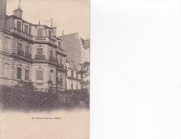 PARIS - 15 Avenue D'Antin - Arrondissement: 08
