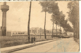 Pont A Marcq-l'usine-cpa - France