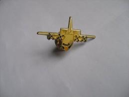 Avion Hercules C130 Lockheed - Avions