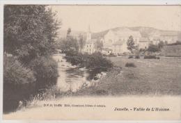 Jemelle - Rochefort
