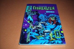 Frankenstein  N° 19 °°°°°   Kull Et Le Cyclope  Des Abimes - Frankenstein