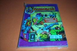 Frankenstein  N° 11 °°°°°    Chasse A L'homme - Frankenstein
