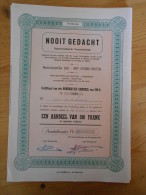4x Nooit Gedacht - Sint-Lievens-Houtem - Deportes