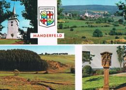 Manderfeld  Hotel Eifeler - Bullange - Buellingen