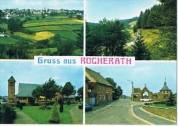 Rocherath - Bullange - Buellingen