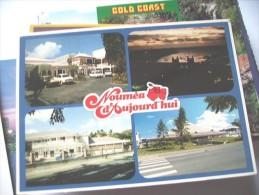 Australia New Caledonia Nouméa - Nieuw-Caledonië