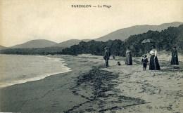 PARDIGON La Plage (C8823) - Francia
