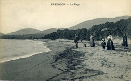 PARDIGON La Plage (C8823) - France