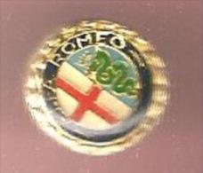 43604-pin's -Alfa Roméo.. - Alfa Romeo