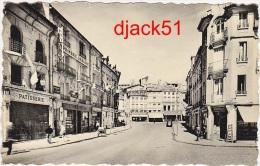 55 - VERDUN (Meuse) - Rue Beaurepaire - Verdun