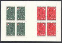 IZ-/-067--  Carnet CROIX ROUGE De 1972,  * *  , COTE 10.00 €,   Occase A Saisir - Booklets
