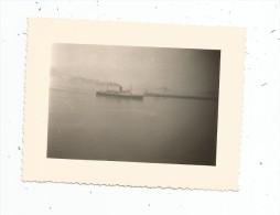 photographie , 10.4 x 8 , bateau
