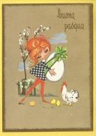 Buona Pasqua -  Viaggiata - Ostern