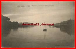 Dept 29    Douarnenez     ( Scan Recto Et Verso ) - Douarnenez