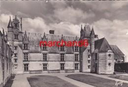Loire Atlantique Haute Goulaine Chateau De Goulaine Facade Principale éditeur Chapeau - Haute-Goulaine