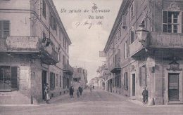 Chivasso, Via Ivrea (12129) - Italy
