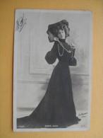 Edna Aug. - Artistes