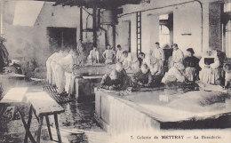 CPA -   Colonie De METTRAY -  7. La Buanderie - Mettray