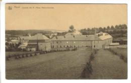 CPSM ATTERT (Belgique-Luxembourg) - Couvent Des R. Pères Rédemptoristes - Attert