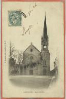 -  47  -  Aiguillon   -   Eglise  St - Félix   . - Non Classificati