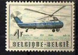 Belgique N° 1012 Luxe ** - Ungebraucht