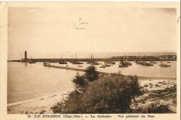 CPA-1948-17-ILE D OLERON-LA COTINIERE-LE PORT-TBE - Ile D'Oléron