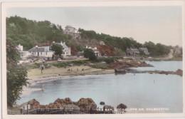 ROYAUME-UNI,UNITED KINGDOM,écosse,THE BAY,ROCKLIFFE,DALBEATTIE, Ile De Rough,1950,rare - Ecosse