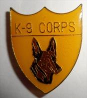 Militaire KS CORPS - Militair & Leger