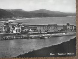BOSA -FRAZIONE MARINA - Oristano