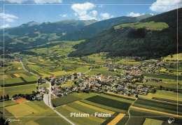 PFALZEN - FALZES (Italien, Südtirol), Fliegeraufnahme 2008 - Other Cities