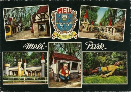 België Adinkerke Meli - Cartes Postales