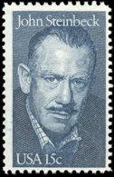 1979 USA John Steinbeck Stamp Sc#1773 Famous Novelist - Jobs