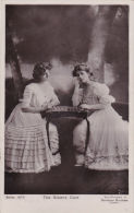 ACTRESSES - THE DARE SISTERS - Teatro
