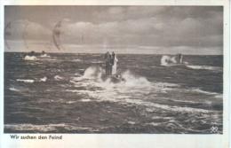 History - World War II - Wir Suchen Den Feind/ U Boat - Seconda Guerra Mondiale
