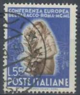 ITALIA REPUBBLICA - US 1950 (CATALOGO N.° 631) (920) - 6. 1946-.. Repubblica