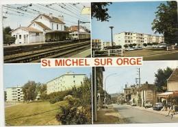 E 482 SAINT MICHEL SUR ORGE 1975 - Saint Michel Sur Orge